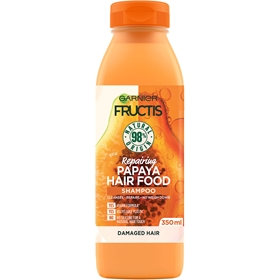 Schampo Garnier Fructis Hair Food Papaya, 350 ml, 3609114