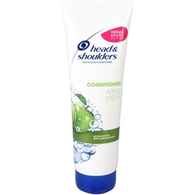 Balsam Head & Shoulders Apple, 275 ml, 3609473
