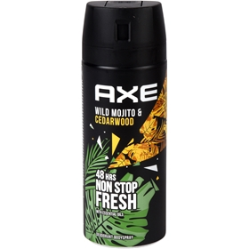 Deospray Axe Wild, 150 ml, 3609709