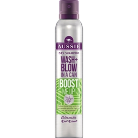 Torrschampo Aussie Wash+Blow Boost Me Up, 180 ml, 3608158