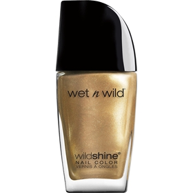 Nagellack Wet n Wild Wild Shine Nail Color #470B Ready to Propose, 3606267