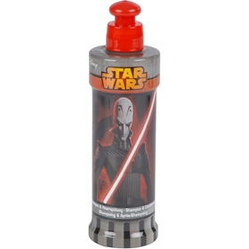 Schampo & balsam Disney Star Wars, 200 ml, 3606462