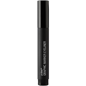 Eyeliner Wet n Wild ProLine Graphic Marker Eyeliner 877 Jetline Black, 3607305