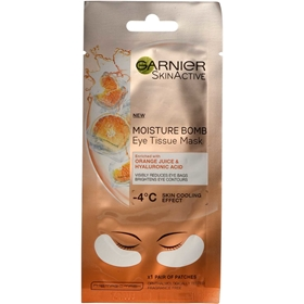 Ögonmasker Garnier Orange, 3608757