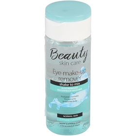 Sminkborttagning Beauty Skin Care Eye Makeup Remover 2-Phase, 150 g, 3608203