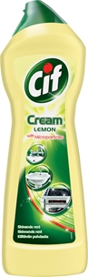 Allrengöring Cif, Cream Lemon 750 ml, 3605927