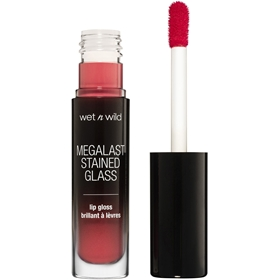 Läppglans Wet n Wild Megalast Lipgloss, Magic Mirror, 3609276