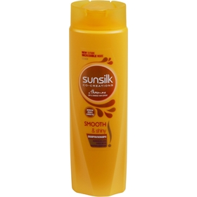Schampo Sunsilk Smooth & Shiny, 250 ml, 3606921