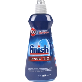 Spolglans Finish, 400 ml, 3604730