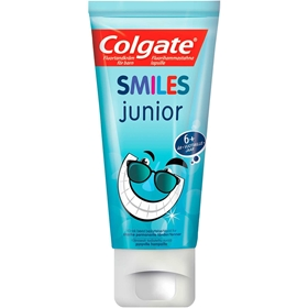 Barntandkräm Colgate Smiles Junior 6+ år, 50 ml, 3605153