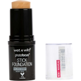 Foundationstift Wet n Wild Photo Focus E861A Golden Honey, 41 g, 3608828