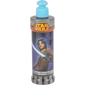 Bad- & duschgel Disney Star Wars, 200 ml, 3606459