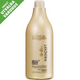 Balsam L'Oréal Professionnel Série Expert Absolut Repair Lipidium, 750 ml, 3606230
