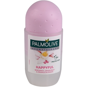 Deo roll-on Palmolive Happyful, 50 ml, 3607818