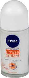 Deo roll-on Nivea Stress Protect, 50 ml, 3605265