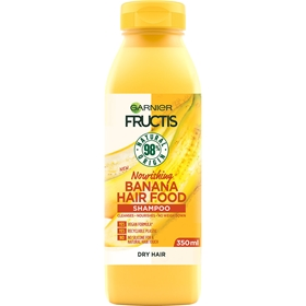 Schampo Garnier Fructis Hair Food Banana, 350 ml, 3609116