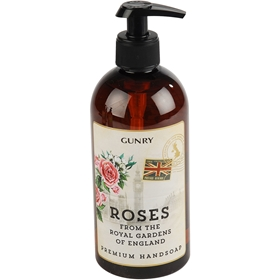 Flytande tvål Gunry Rose, 500 ml, 3606474