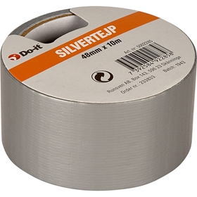 Silvertejp Do-it, 48 mm x 10 m, 5002285