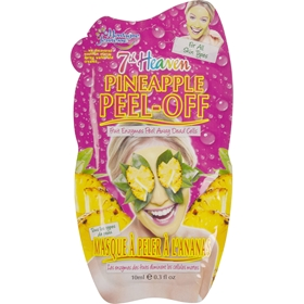 Ansiktsmask Pineapple Peel-Off, 10 g, 3607791