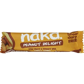 Bar Nakd Peanut Delight, 35 g, 3608502