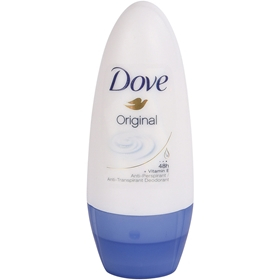 Deo roll-on Dove Original, 50 ml, 3600139