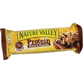 Proteinbar Nature Valley Peanut & Chocolate, 40 g, 3608849