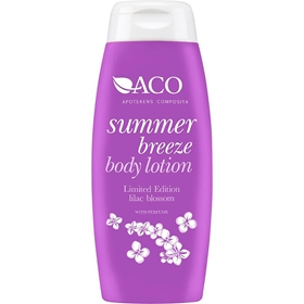Bodylotion ACO Summer Breeze Lilac Blossom, 200 ml, 3606393