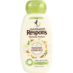 Schampo Garnier Respons Nourishing Almond Milk, 250 ml, 3608697