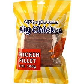 Hundgodis Sjöbogårdens Big Chicken, 700 g, 4100283