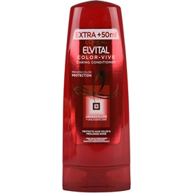 Balsam L'Oréal Paris Elvital Color Vive, 250 ml, 3608282