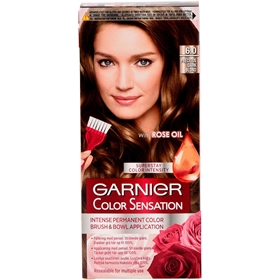 Hårfärg Garnier Color Sensation Precious Dark Blonde, 3608989