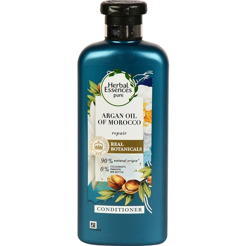 Balsam Herbal Essences Argan Oil of Morocco, 360 ml, 3608897