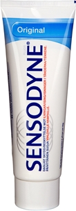 Tandkräm Sensodyne Original Gel, 75 ml, 3600257