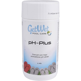 pH-Plus Get Wet, 1 kg, 3604584