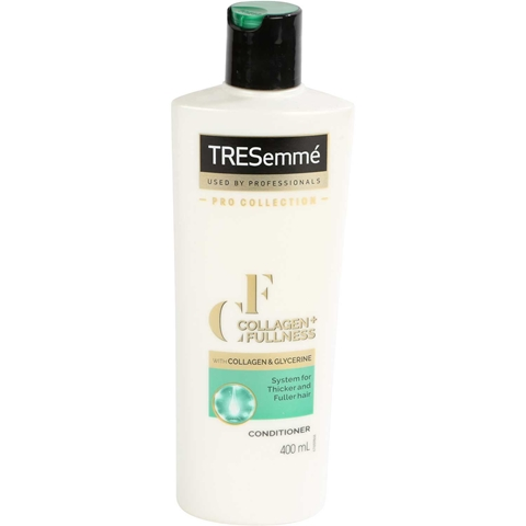 Balsam TRESemmé Collagen & Fullness, 400 ml, 3608733