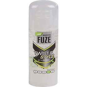 Hårgele Body-X Fuze Twist & Style Max Hold, 150 ml, 3606877