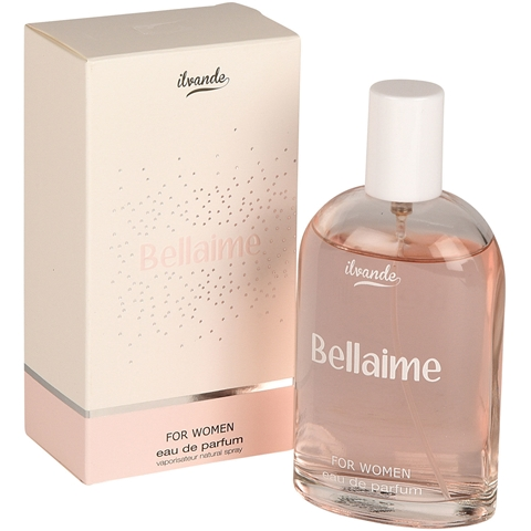 EdP Ilvande Bellaime, 100 ml, 3608365