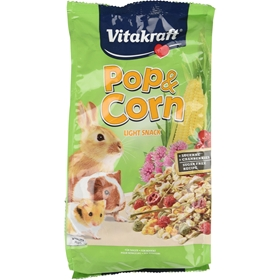 Gnagargodis Vitakraft Pop & Corn, 200 g, 4100228