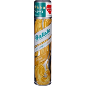 Torrschampo Batiste Brilliant Blone, 200 ml, 3608660