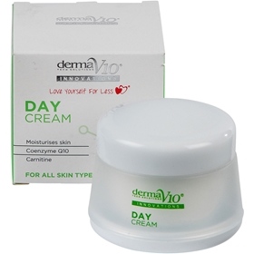 Dagcreme Derma V10 Day Cream, 50 ml, 3606905
