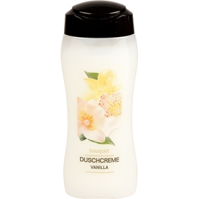 Duschcreme Bouquet Vanilla, 300 ml, 1601919