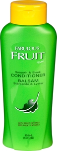 Balsam Fabulous Fruit Stärkande & Lyster, 414 ml, 3602285