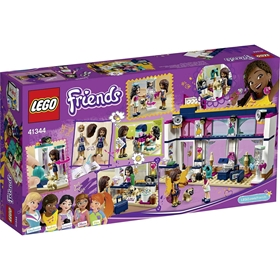 Byggklossar LEGO Friends: Andreas Accessoarbutik, nr 41344, 3111595