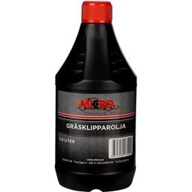 Gräsklipparolja Micro, SEA30 600 ml, 3802096