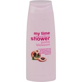 Duschcreme My Time Sensitive Shower Pome Blossom, 250 ml, 3604598