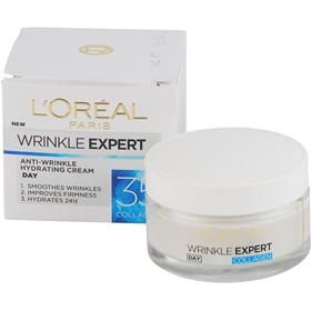 Dagcreme L'Oréal Paris Wrinkle Expert Anti-Wrinkle Hydrating Cream 35+ Day, 50 ml, 3607265