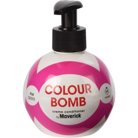 Färginpackning Colour Bomb Pink, 250 ml, 3608738