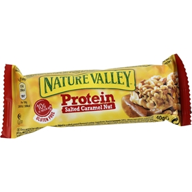 Proteinbar Nature Valley Salted Caramel Nut, 40 g, 3608848