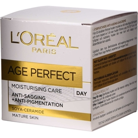 Dagcreme L'Oréal Paris Age Perfect, 50 ml, 3608753