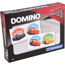 Domino Disney Pixar Cars 3, 3111048